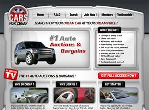 www.americancarbargains.com